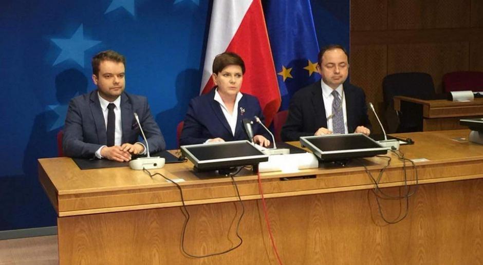 Premier: Porozumienie UE-Turcja jest dla nas korzystne, jest korzystne dla wszystkich