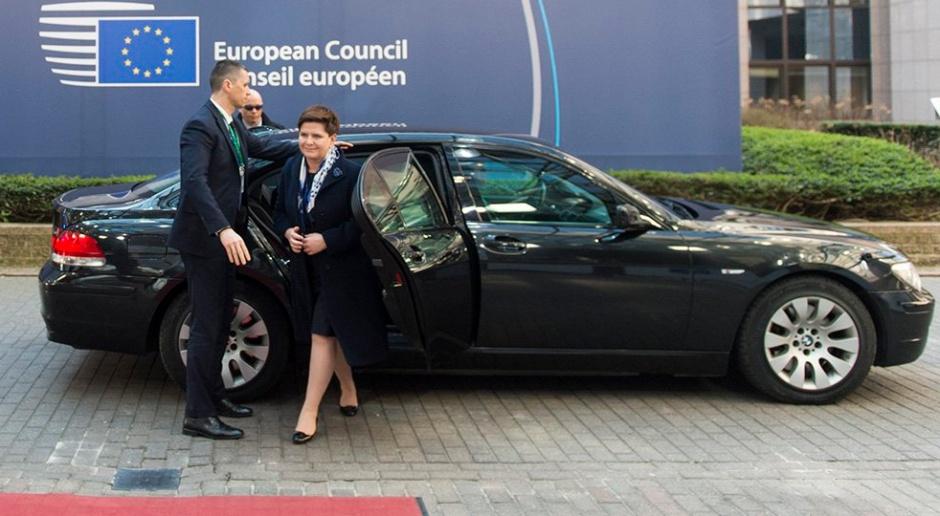 Szydło: Jest możliwe, że UE przekaże kolejnych 3 mld euro Turcji