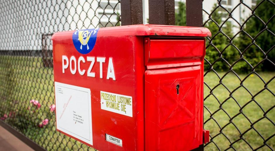 Poczta Polska wspomaga program rządu 500 plus