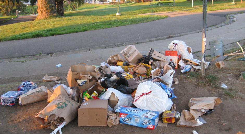 Grozi nam wzrost opłat za śmieci?
