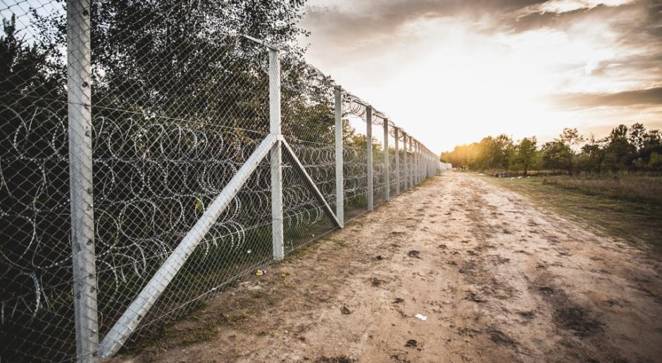 Frontex wesprze Serbię w ochronie granic