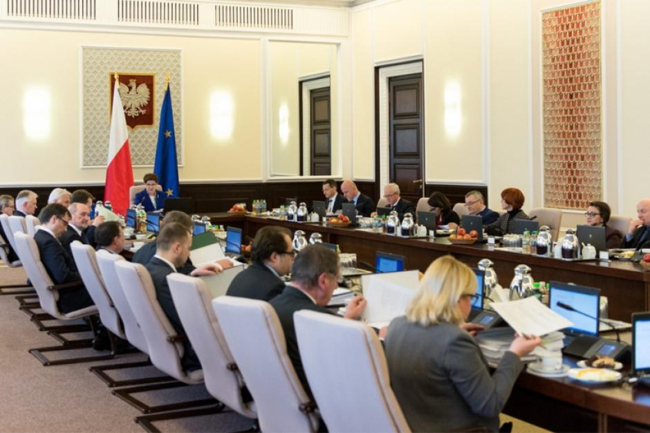 Po 1 maja Lasy Państwowe będą miały prawo pierwokupu prywatnych lasów (fot.: P. Tracz/KPRM/premier.gov.pl)