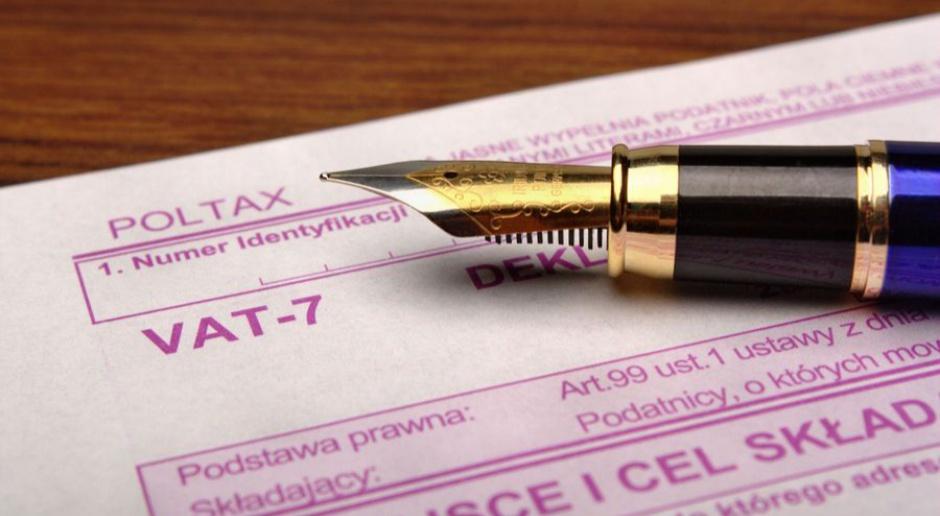 NIK: Straty z powodu wyłudzania VAT idą w miliardy