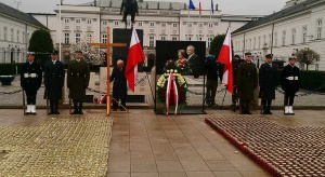 Mieszkańcy Smoleńska o katastrofie: od słów współczucia, po zaprzeczanie winie Rosjan