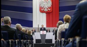 Zgromadzenie Narodowe zostało zwołane, odbędzie się 6 sierpnia w Sejmie