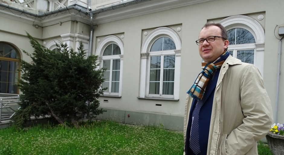 Adam Bodnar upatruje rozwiązania kwestii migracji w wielkich miastach
