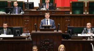 Opozycja w Sejmie krytycznie o polityce podatkowej rządu PiS