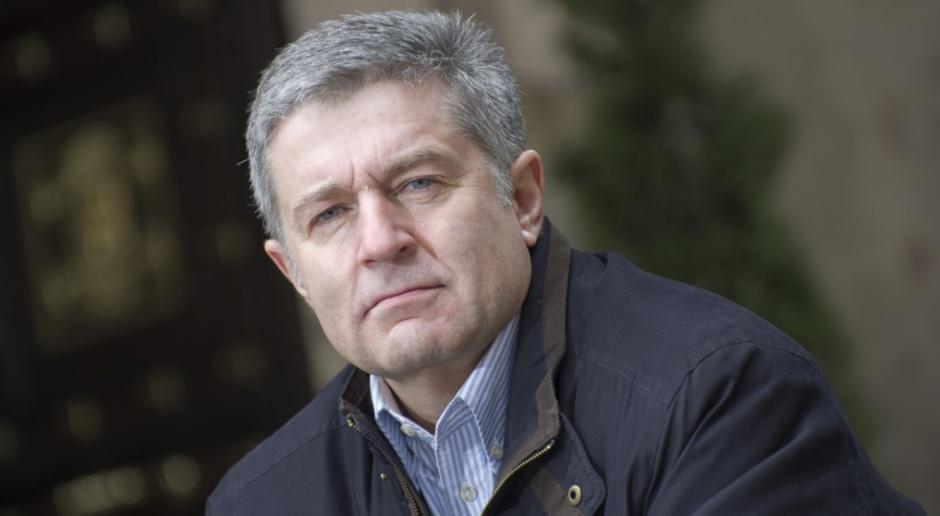 Frasyniuk o Lityńskim: To był wybitny człowiek obdarzony niezwykłą siłą i spokojem