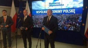 Schetyna: Rząd PiS to rząd chaosu, złej zmiany, niszczenia