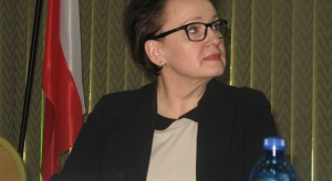 Anna Zalewska tłumaczy ustawę o sześciolatkach: Ratowaliśmy 2 mld zł