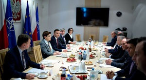 Rozpoczęło się posiedzenie Rady Bezpieczeństwa Narodowego