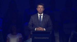 Petru do Kukiza: Jesteś w opozycji, czy w koalicji z PiS?
