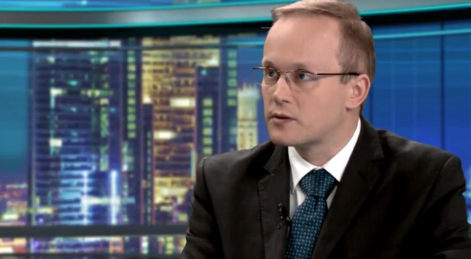 IPN: Odchodzący prezes Kamiński zabezpieczył interesy współpracowników