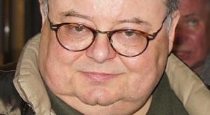 Wojciech Mann o zmianach w mediach: Źle, że dostali wszystko naraz