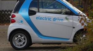 Resort rozwoju kreśli plan budowy samochodów elektrycznych w Polsce