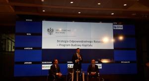 Morawiecki: Nie było i nie ma w planach nacjonalizacji OFE