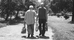 OFE: PO łączy spadek wartości aktywów emerytalnych z wygraną prezydenta Dudy