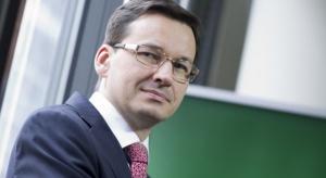 Morawiecki o OFE: Emerytura może wzrosnąć o 2,4 tys. zł