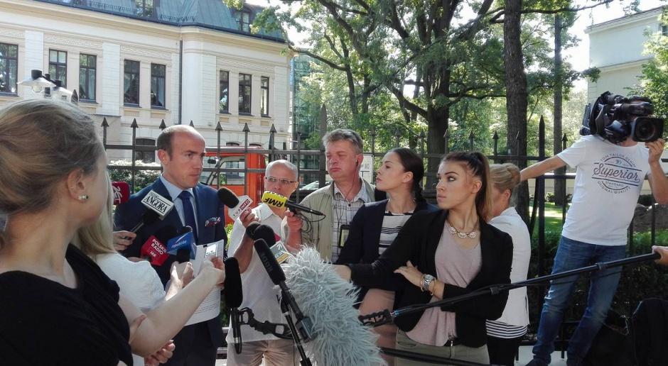 PO zwróciła się do Trybunału Konstytucyjnego o zbadanie nowej ustawy o TK