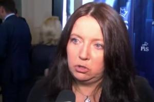 Joanna Lichocka pozywa Borysa Budkę i wnioskuje o uchylenie mu immunitetu