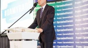 Wiceszef MON: bez wojska trudniej byłoby zorganizować ŚDM