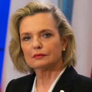 Anna Maria Anders - }, informacje o senatorze Senatu IX kadencji