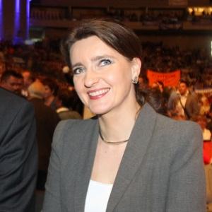 Marzena Okła-Drewnowicz  - informacje o pośle na sejm 2015