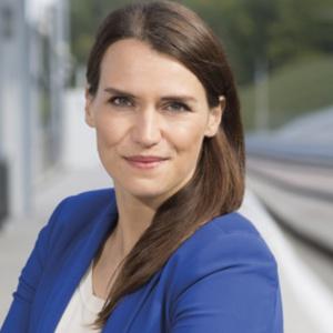 Agnieszka Pomaska - informacje o kandydacie do sejmu