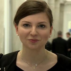 Monika  Rosa - informacje o pośle na sejm 2015