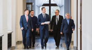 Poseł PSL: start w koalicji to początek końca partii