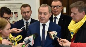 Polska uszanuje wyrok Trybunału ws. Puszczy Białowieskiej