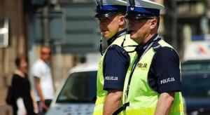 Policja: Są nagrody dla funkcjonariuszy za pracę przy ŚDM i szczycie NATO