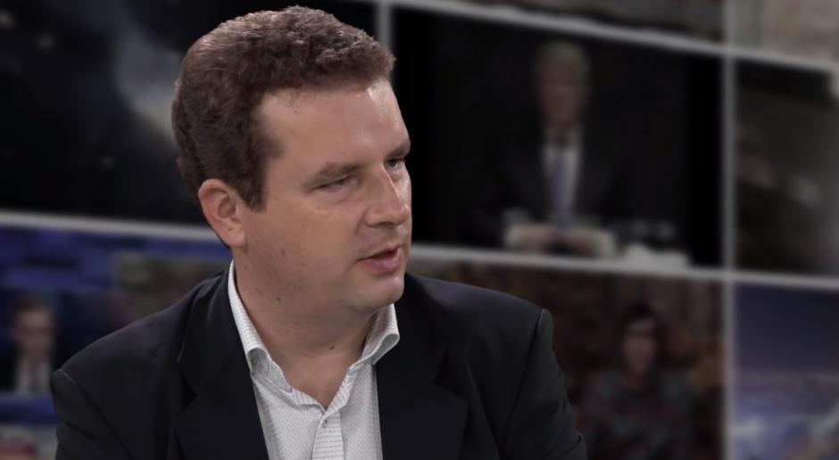 Poseł Jacek Wilk wstąpił do stowarzyszenia KoLiber