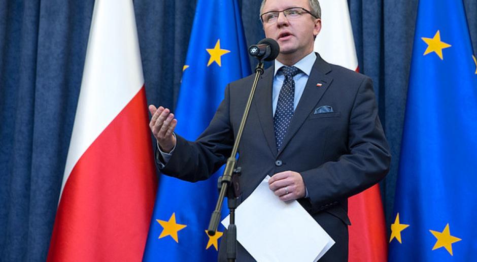 Szczerski: Jeśli Unia Europejska ma się odrodzić musi dopuści do głosu wszystkie państwa
