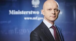 Polska nie zrezygnuje z podatku handlowego. Minister nie ma wątpliwości