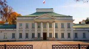 Macierewicz i Michnik wśród zaproszonych do Pałacu Prezydenckiego
