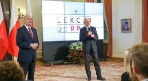 Macierewicz wspomina: Założyliśmy, że nie będziemy paktowali z komunistyczną władzą