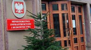 Ministerstwo Infrastruktury i Budownictwa nie zostanie podzielone