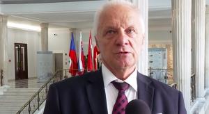 Stefan Niesiołowski: To ostatni dzwonek, by odsunąć Schetynę