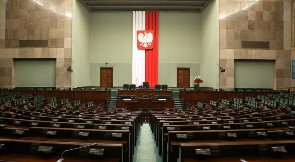 15 październik odbędzie się w Sejmie konferencji pod honorowym patronatem Prezydenta RP