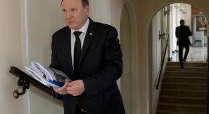 Jacek Kurski ponownie powołany do Zarządu TVP