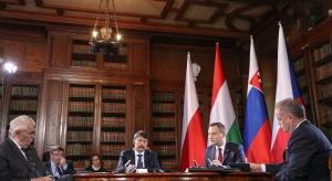 Pierwszy dzień spotkania za prezydentami V4. O czym debatowano?