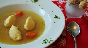 Ministerstwo Zdrowia: Posiłki w szpitalu powinny być adekwatne do stanu zdrowia pacjenta