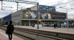 Resort rozwoju chce rozkręcić transport koleją