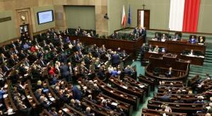 Sejm zajmie się projektem polsko-ukraińskiej deklaracji pamięci i solidarności