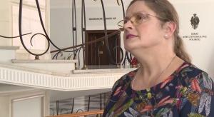 Krystyna Pawłowicz opiniowała awans sędziego orzekającego w jej sprawie