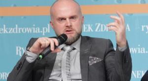 Wiceminister Łanda zdradza termin zmiany w finansowaniu wyrobów medycznych