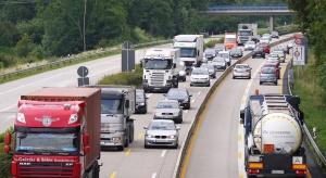 Powstanie rejestru przedsiębiorców transportu drogowego zatwierdzone