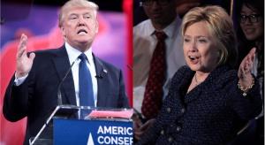Clinton czy Trump? Ameryka będzie głosować do 7 rano czasu polskiego