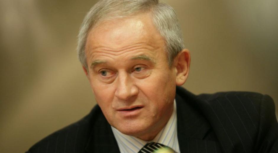 Rok po wyborach, Tchórzewski: Od 2018 r. rozwój górnictwa
